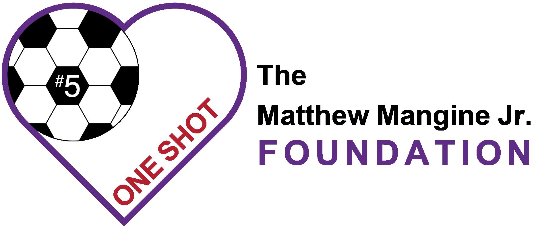 The Matthew Mangine Jr. Foundation -