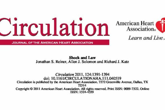 Shock-and-Law-LegislatingWidespreadAEDs-2011-pdf
