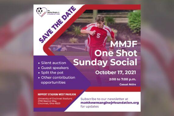 MMJF One Shot Sunday Social